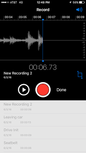 audio entering the world of digital creation