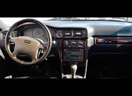 1999 Volvo S70 Interior 1998 Volvo S70 Glt For Sale North Hollywood Ca