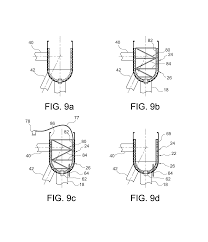 patent us8511940 offshore support structure and associated