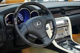 2008 lexus sc430 for sale by owner 2010 lexus sc 430 information and photos zombiedrive
