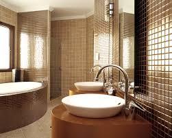 marvellous design bathroom mosaic ideas 8 tiles border mirror