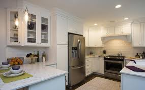 Property Brothers Kitchens by Before U0026 After Refined Residence