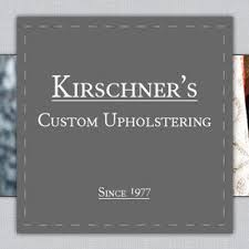 Upholstery Places Near Me Upholstery Chicago Il Upholstery Near Me Kirschner U0027s Custom