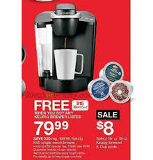target specials black friday keurig black friday 2017 sale u0026 k cup coffee brewer deals