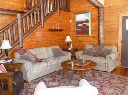 lakefront log home private 4 bedroom homeaway east stoneham