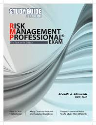 be a risk management professional career nigeria