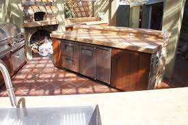 Cabinets For Outdoor Kitchen Hand Crafted Ipe Outdoor Kitchen Cabinetry By Atlas Stringed
