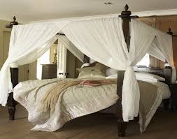 King Size Bed In Small Bedroom Bed Glorious Wooden Four Poster Canopy Beds Modern Build A Four