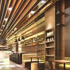 luxury restaurant design gaga shenzhen china adelto adelto