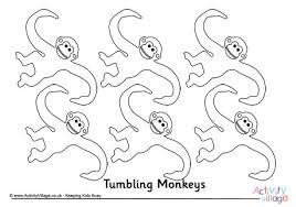 tumbling monkeys 460 2 jpg