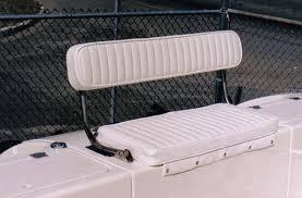 custom boat cushions and upholstery boat bench cushions treenovation