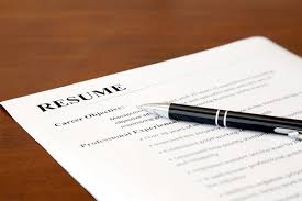 Reason For Leaving Job On Resume by First Impression 3 Reasons I U0027d Look Twice At Your Resume