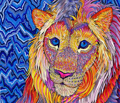 online get cheap trippy fabric posters aliexpress com alibaba group