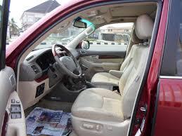 lexus ls nairaland clean certified tokunbo 2009 lexus gx 470 price n6 9m autos