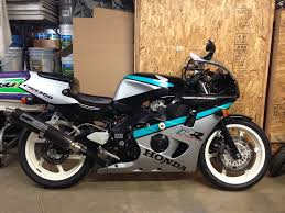 honda cbr for sale cbr400rr archives rare sportbikes for sale