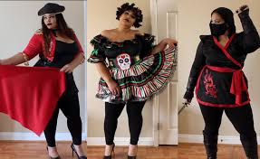 plus size halloween leggings plus size halloween look book plus size fashion youtube