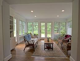 Colonial Home Interior by Opening Up A Small 1940 U0027s Colonial U2013 Braitman Design Studio