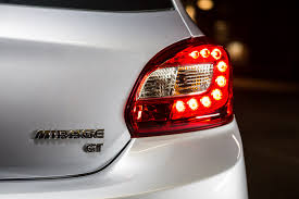 mitsubishi mirage hatchback modified mitsubishi mirage g4 making u s debut autoevolution