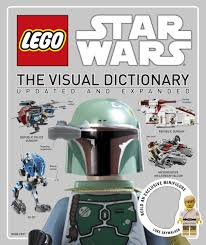 real jedi training manual lego star wars the visual dictionary updated and expanded