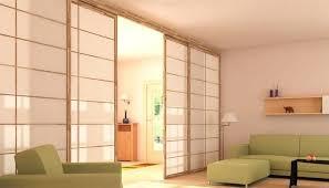 diviser une chambre en deux comment separer une chambre en deux cloison amovible bois a pour