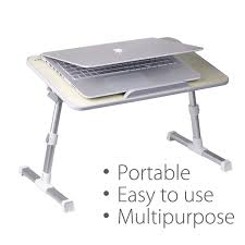 Reading Desk Stand by Portable Laptop Desk For Couch Decorative Desk Decoration