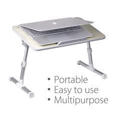 Laptop Desk Bed by Portable Laptop Desk For Couch Decorative Desk Decoration