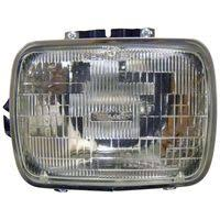 2012 jeep wrangler headlights 2012 jeep wrangler headlight lens housing