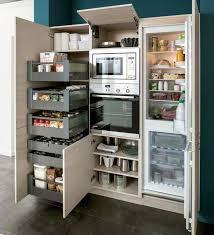colonne de rangement cuisine colonne de rangement cuisine cuisine amacnagement ragle dor du