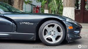 Dodge Viper 1990 - dodge viper rt 10 1996 5 december 2016 autogespot
