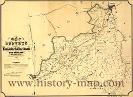 Map Of Cincinnati U0026 Cincinnati Railroad