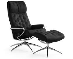 fauteuil stresless fauteuil recliner inclinable stressless metro high back