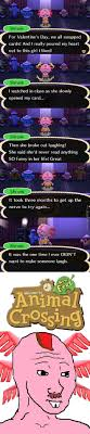 Animal Crossing Meme - animal crossing memes best collection of funny animal crossing