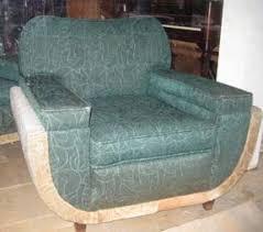 Potato Chip Chair Swing Era Furniture
