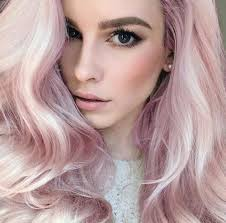 pink highlighted hair over 50 best 25 pastel pink hair ideas on pinterest rose hair dyed