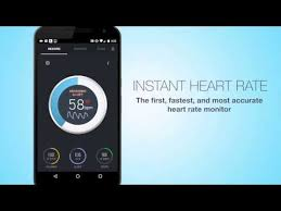 instant app for android tablet instant rate rate pulse monitor android apps on