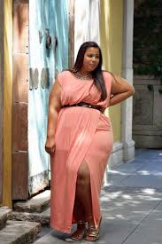 grecian style dresses and gowns for plus size women womenitems com