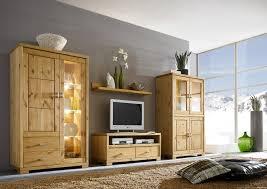Wohnzimmer Landhausstil Braun Wohn Und Esszimmerschränke