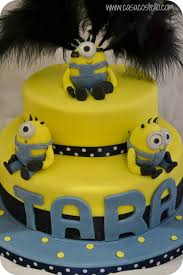 minion birthday cake minion birthday cake party bake of the week casa costello