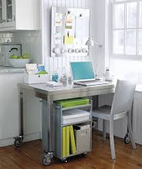 Simple Desks For Home Office 21 Ideas For An Organized Home Office Real Simple