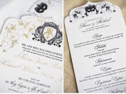 Create Your Own Wedding Invitations Masquerade Wedding Invitations Plumegiant Com