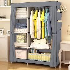 Wardrobe Storage Cabinet Quality Fashion Multifunction Cloth Wardrobe Storage Cabinets C