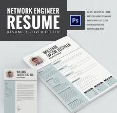 resume cover page exle network engineer a4 resume cover letter template free