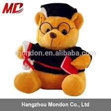 graduation bears graduation teddy with cap and gown graduation teddy with
