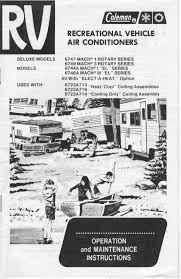 28 1983 rv manual 114283 1983 ford econoline e350 xl