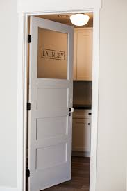 Blogs For Home Decor Diy Laundry Room Door And Window Decal Check Out My Blog For More