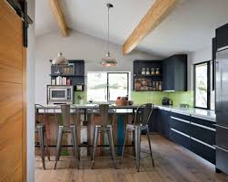reclaimed wood kitchen islands houzz reclaimed wood kitchen island