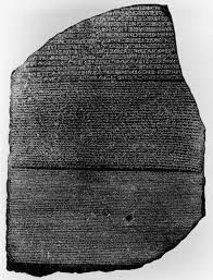 black friday rosetta stone 15 solid facts about the rosetta stone mental floss