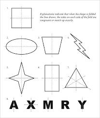 sample rotational symmetry worksheet 17 free pdf powerpoint