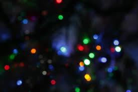 free photo bokeh swag tree lights max pixel