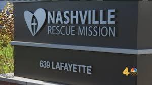 nashville rescue mission serves 800 thanksgiving meals wsmv news 4